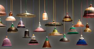 Lampade Pet lamp