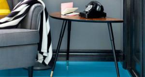 Lovet il tavolo smontabile di Ikea