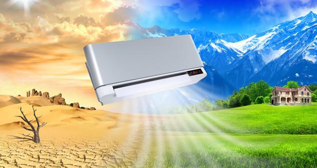 Climatizzatori…e fresco sia!