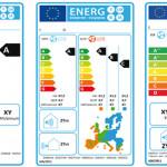 Nuova etichetta energetica dei climatizzatori