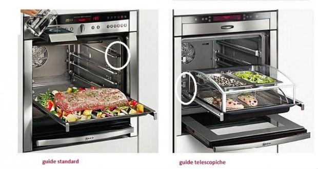 Forno multifunzione neff blog interior design idro 80 - Forno con funzione pizza ...