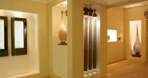 Nessma Luxury Silver la lampada marocchina