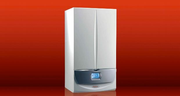 Victrix Superior Top la caldaia a condensazione della Immergas