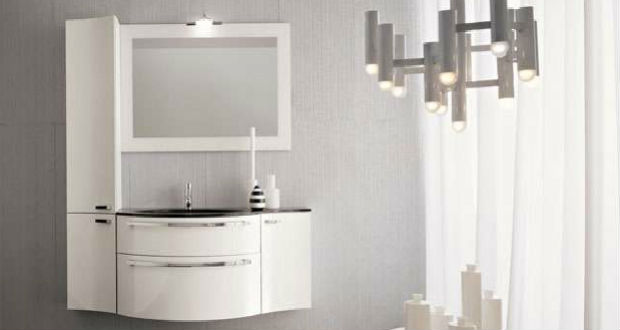 Ideal bagni arredo bagno blog interior design idro 80 for Aziende bagni design
