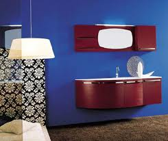Tang : lavabi in Resina o in Gres , mobili laccati e maniglie inserite ...