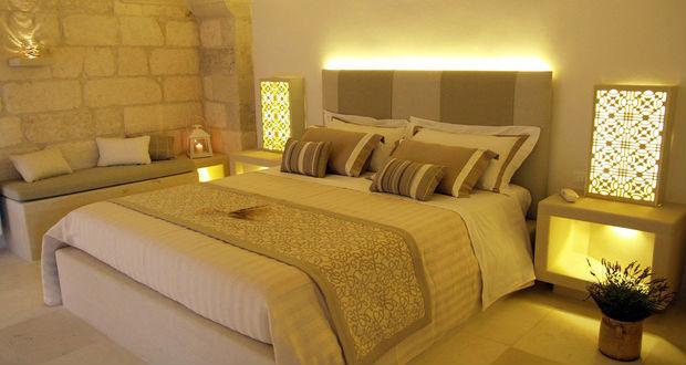 Corte dei Granai il primo albergo interamente in pietra