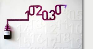 Ink Calendar il calendario di Oscar Diaz