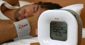 Axbo Alarm Clock la sveglia intelligente