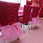 barbie sedie