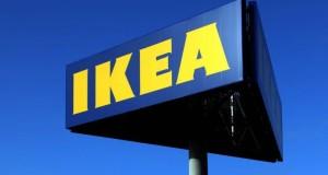 Ikea nel Regno Unito vende pannelli solari