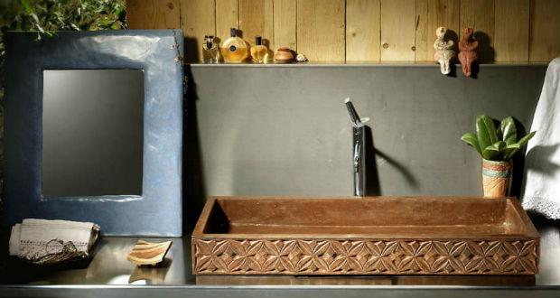 Il cocciopesto di tarsie vivendi blog interior design for Blog di design