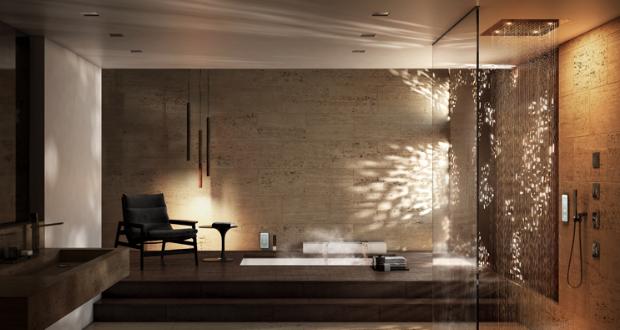 Bossini presenta al salone internazionale del mobile 2014 for Interior decorators mobile al