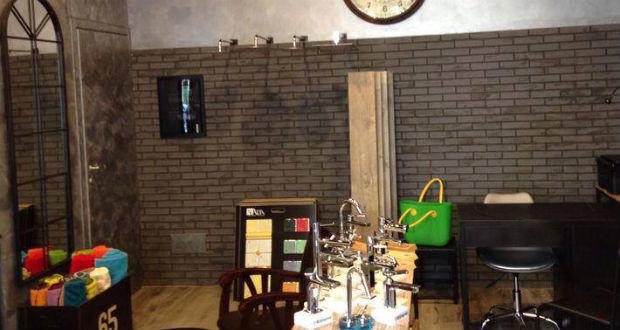 Idro 80 apre a Roma le porte del suo showroom