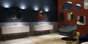 Nuova collezione Il bagno di Antonio Lupi